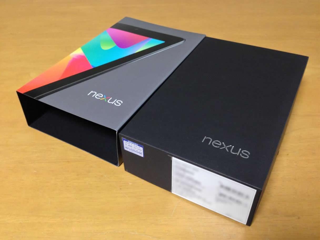 Nexus7 2 10