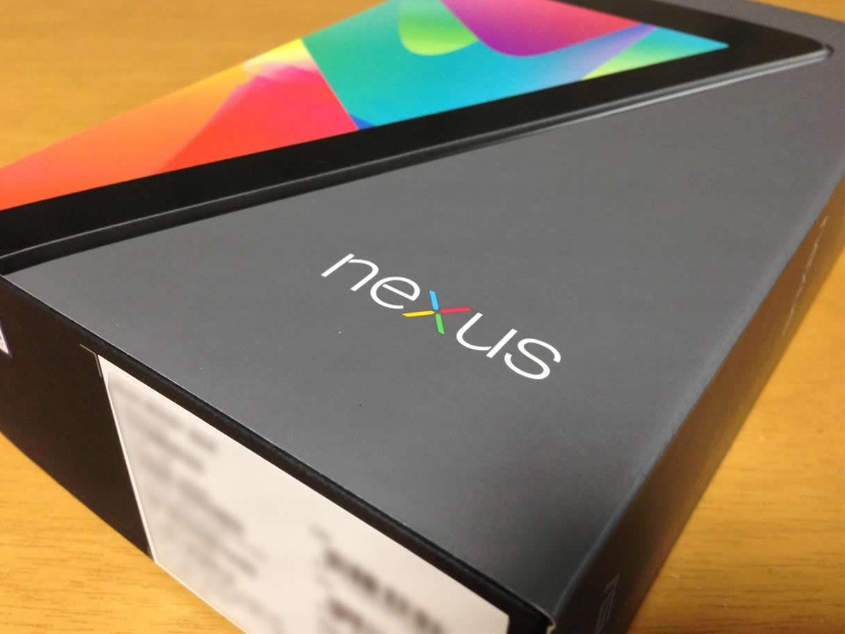 Nexus7 2 9